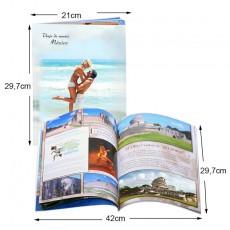 Libro fotográfico 21x29,7