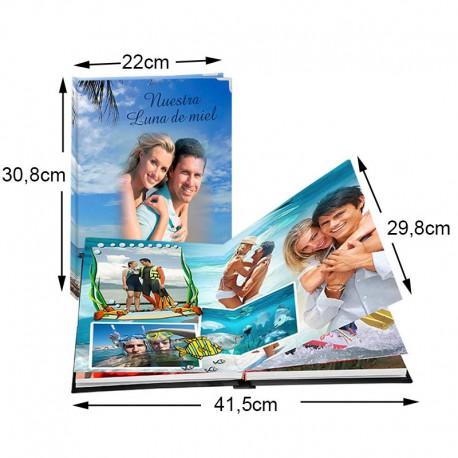 Álbum Vertical 22x30,8 cm