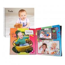 Cuadernillo Escuela infantil o guardería
