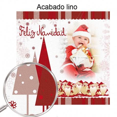 Díptico 13x18 Navidad