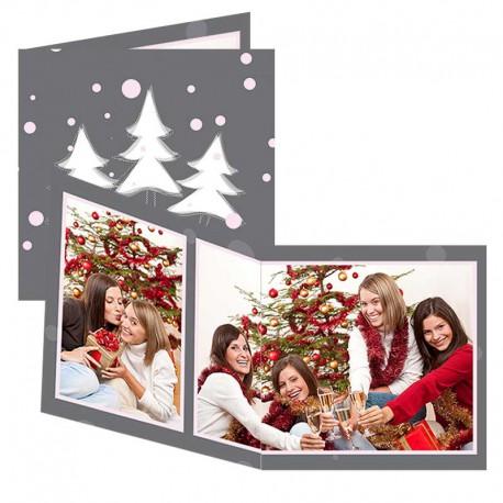 Díptico 14x14 Navidad