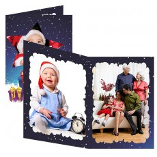 Díptico 15x20 Navidad