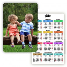 Calendario cartera 5,5x8,5